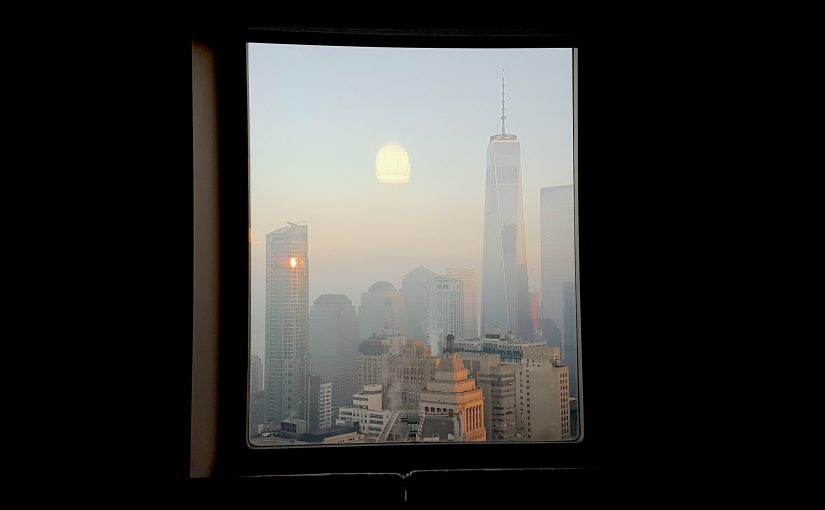 City Impressions